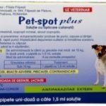 PET SPOT PLUS®