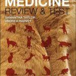 Feline Medicine, Review & Test