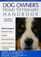 Dog Owner's Home VETERINARY Handbook 4th Edition