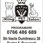 King Pet Salon